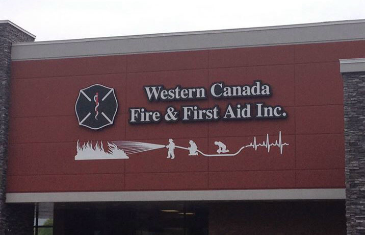 First Aid Training Centre Suite 156 Millbourne Market Mall, 3697 Mill Woods Rd NW, Edmonton, Alberta T6K 3L6