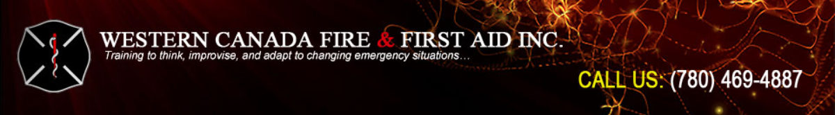 Western Canada Fire & First Aid Inc.